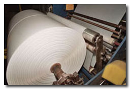 Slitting, rewinding, Silicon Coated, Blown Film, Blown Film Extrusion,release liner, manufacture, Plastic Film,